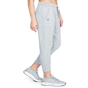 Under Armour Womens Pants Sweats Joggers Favorite